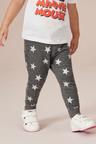 Next Glitter Star Joggers (3mths-7yrs)