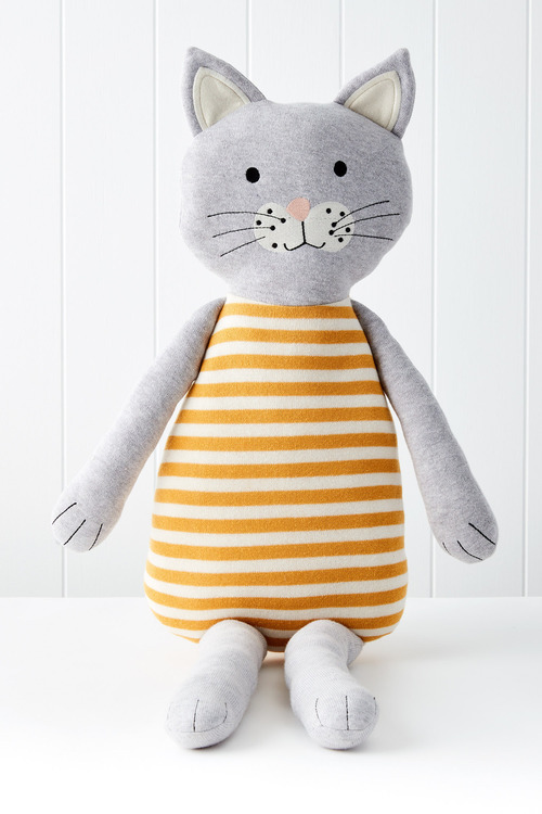 Coco Cat Toy