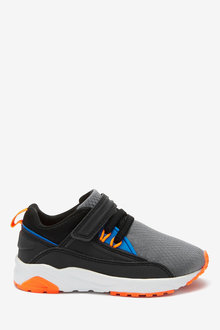 Next Elastic Lace Trainers (Younger) - 241335