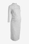 Next Maternity High Neck Dress