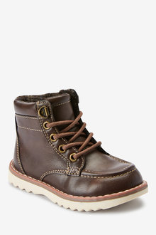 Next Apron Boots (Younger)
