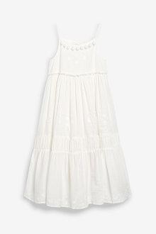 Next Maxi Dress (3-16yrs) - 241433