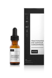 NIOD Fractionated Eye-Contour Concentrate