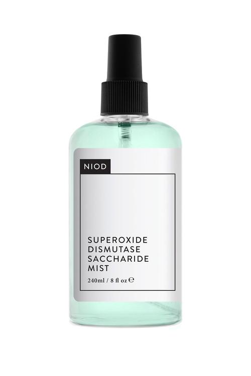 NIOD Superoxide Dismutase Saccharide Mist