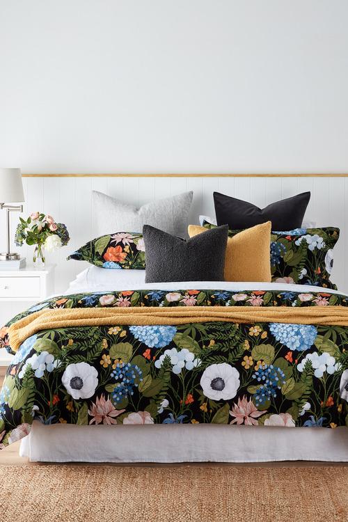 Anemone Duvet Cover Set