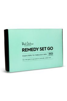 Black Chicken Remedies Remedy Set Go - 241648