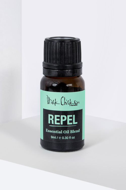Black Chicken Remedies Repel Essential Oil Blend