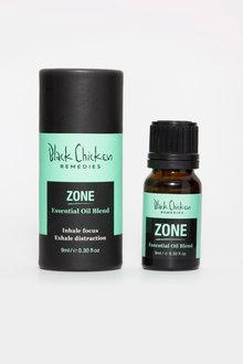 Black Chicken Remedies Zone Essential Oil Blend