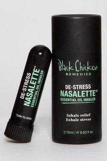 Black Chicken Remedies Destress Nasalette Inhaler