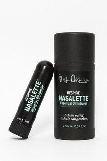 Black Chicken Remedies Respire Nasalette Inhaler