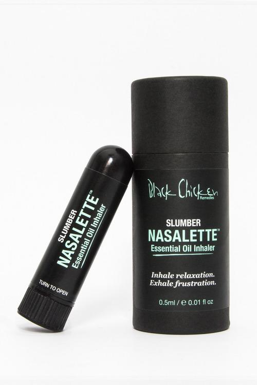 Black Chicken Remedies Slumber Nasalette Inhaler