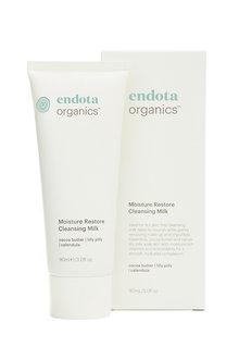 endota Organics Moisture Restore Cleansing Milk