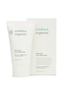 endota Organics Balancing Face Moisturiser
