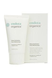 endota Organics Deep Hydration Face Moisturiser