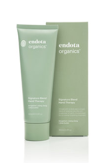 endota Organics Signature Blend Hand Therapy