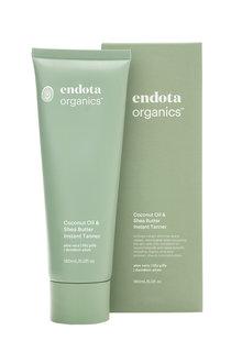 endota Organics Coconut Oil & Shea Butter Instant Tanner - 241982