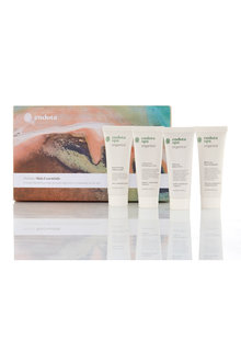 endota Organics Holiday Skin Essentials Combination to Oily