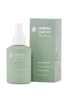 endota Organics Nurture Calming Sleep Mist