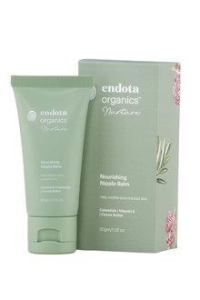 endota Organics Nurture Nourishing Nipple Balm