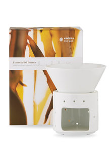 endota Live Well Essential Oil Burner