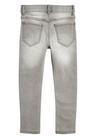 Next Denim Grey Super Skinny Stretch Jeans (5-16yrs)