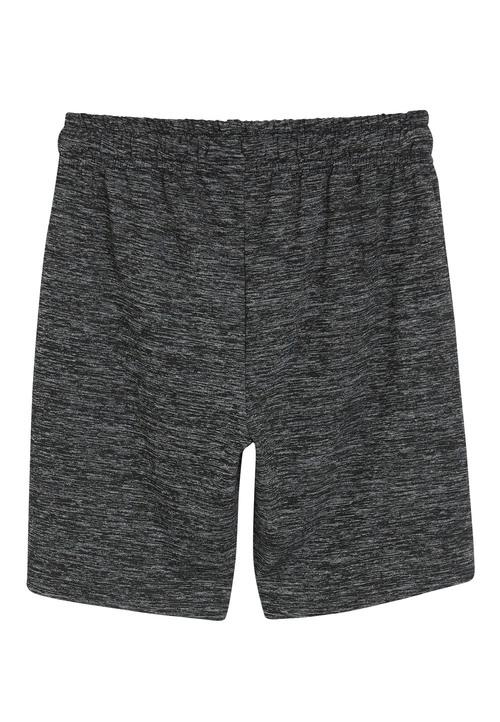 Next Charcoal Lightweight Shorts