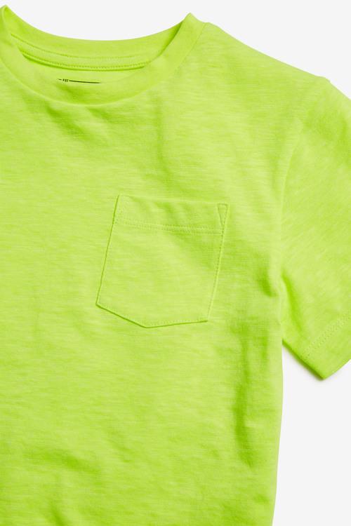 Next Crew Neck T-Shirt (3-16yrs)