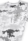 Next Camo T-Shirt (3-16yrs)