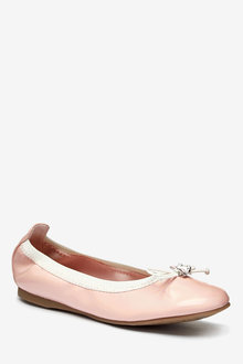 Next Ballet Shoes (Older)