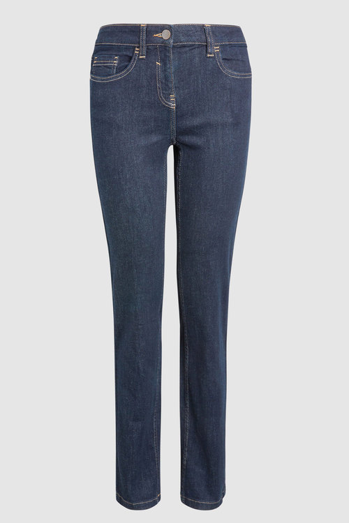 Next Rinse Slim Jeans
