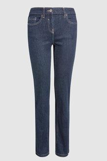 Next Rinse Slim Jeans - 242418