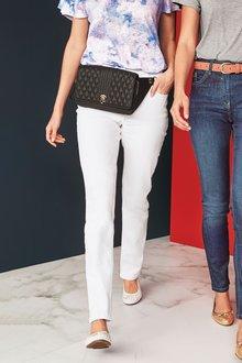 Next White Skinny Jeans - 242430