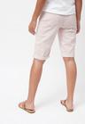 Next Knee Shorts-Tall