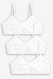Next 3 Pack Vests (Older)