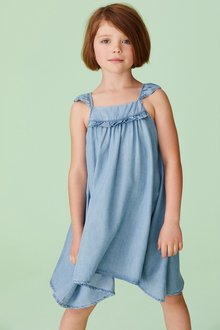 Next Tencel Sundress (3-16yrs)