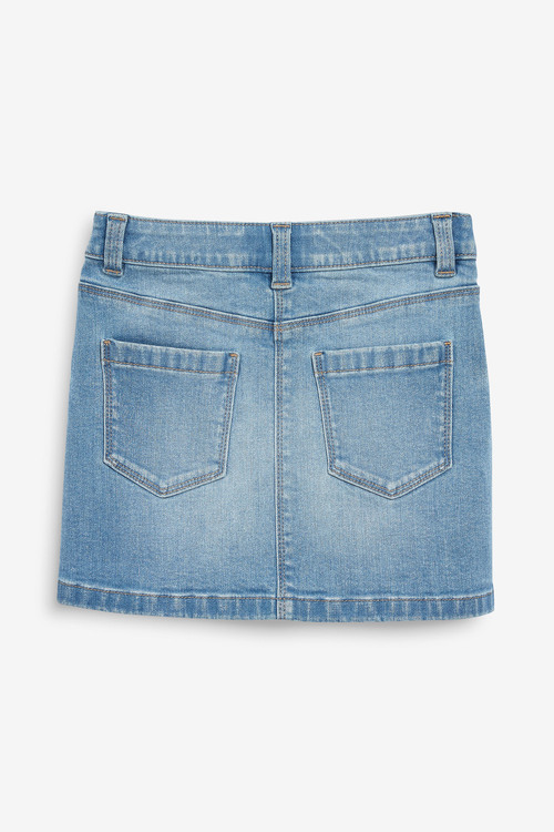 Next Denim Skirt (3-16yrs)