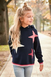 Next Star Hoody (3-16yrs)