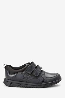Next Double Strap Shoes (Older) - 242696