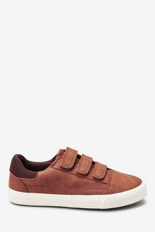 Next Triple Strap Shoes (Older) - 242712