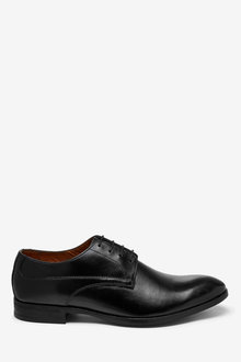 Next Wide Fit Derby Shoe
