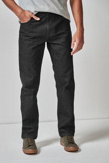 Next Jeans-Straight Fit - 242767