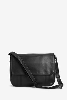 Next Messenger Bag - 242773