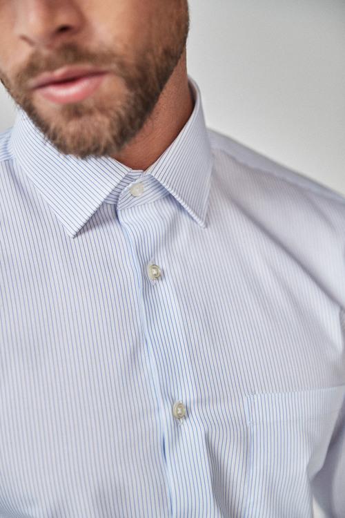 Next Non-Iron Shirt