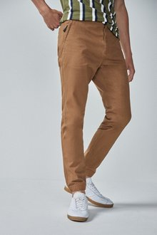 Next Elasticated Waist Trousers