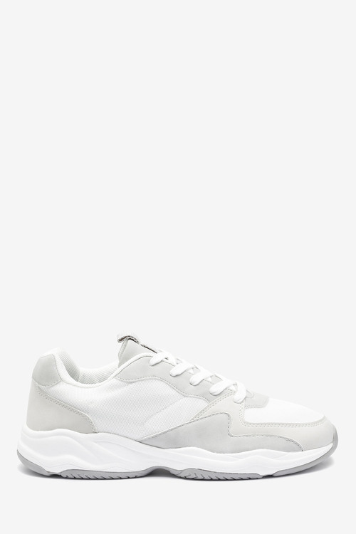 Next Chunky Trainers