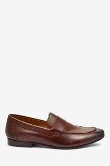 Next Slim Saddle Loafer