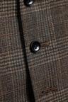Next T G Di Fabio Signature Check Suit: Waistcoat
