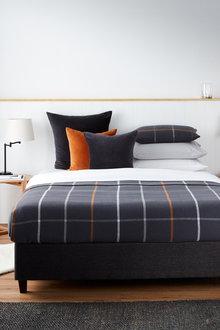 Grid Blanket - 242929