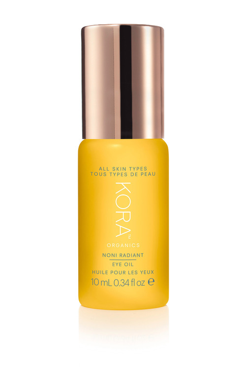 KORA Organics Noni Radiant Eye Oil