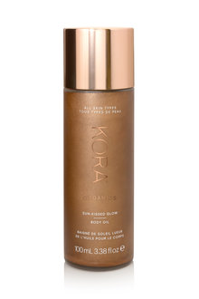 KORA Organics Sun-Kissed Glow Body Oil